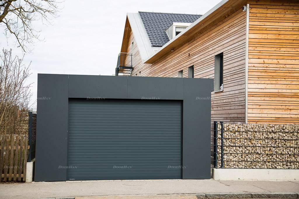 Рулонные ворота для гаража купить в екатеринбурге купить гараж в новосибирске выставочная